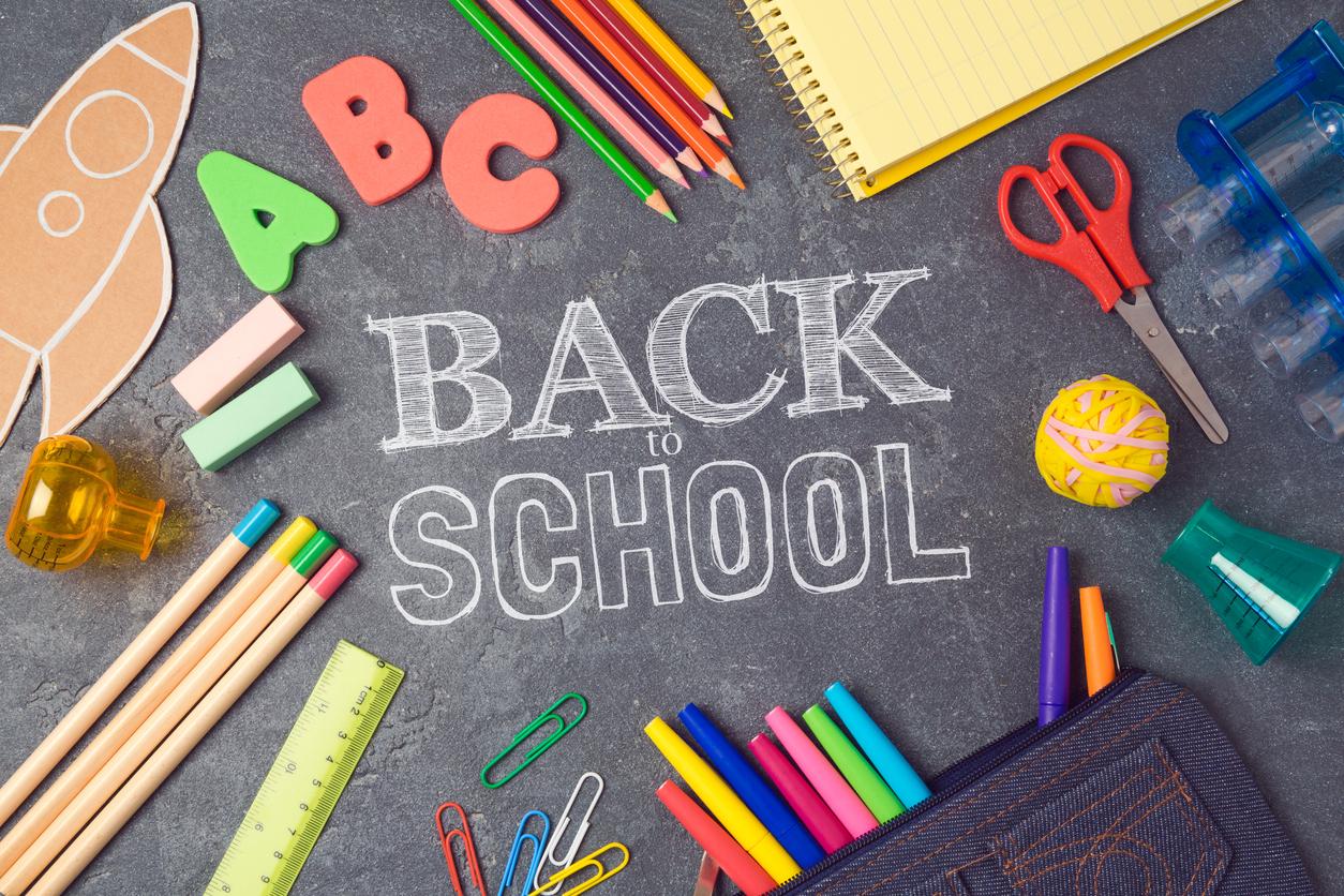 Calendario Inizio Scuola.Date Inizio Anno Scolastico 2019 2020 Scuola Maria